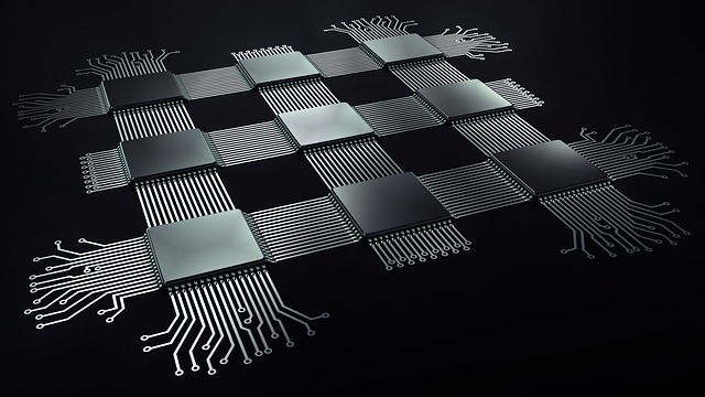 chipset adalah