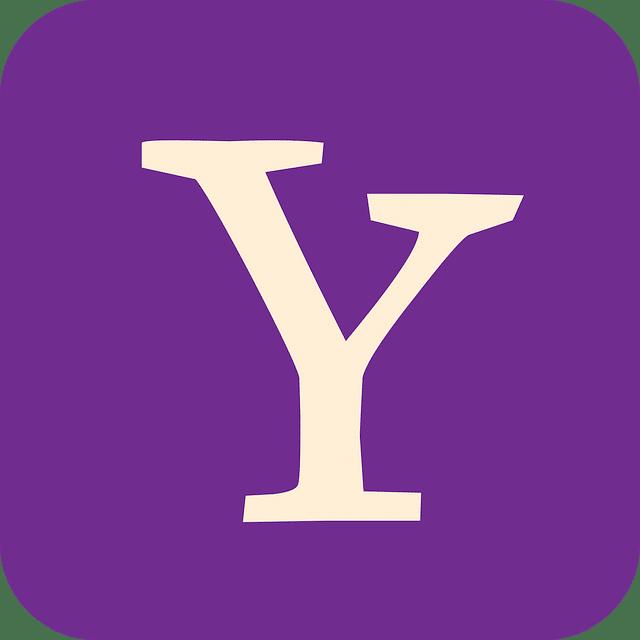 Cara Membuat Email Yahoo Baru di Komputer