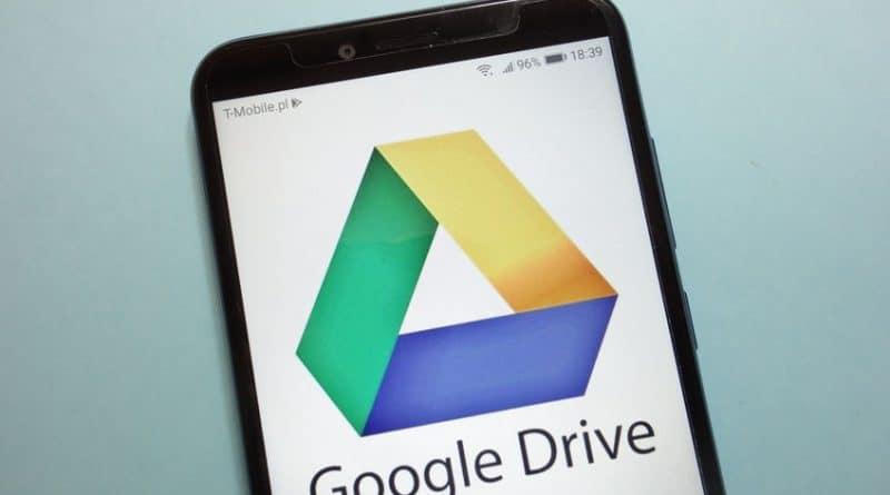 Mudah Ini Cara Download File Di Google Drive