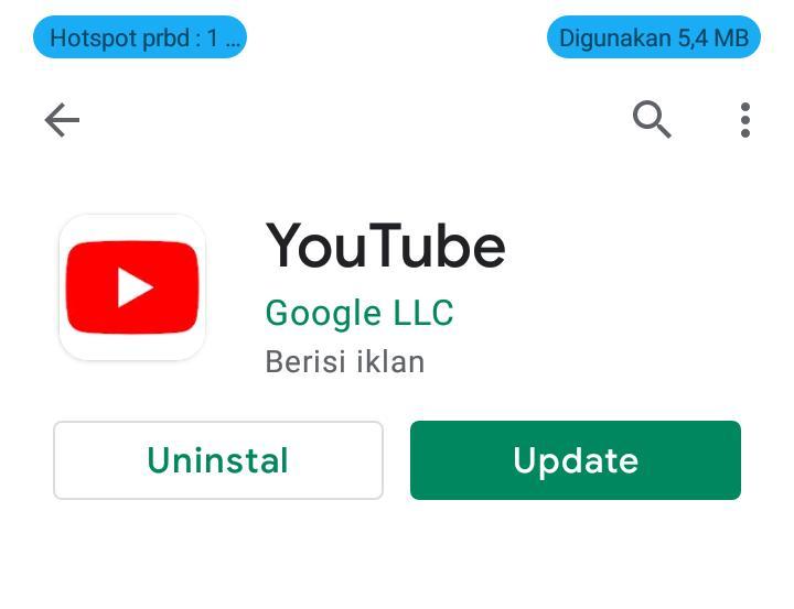 cara verifikasi akun youtube dengan aplikasi