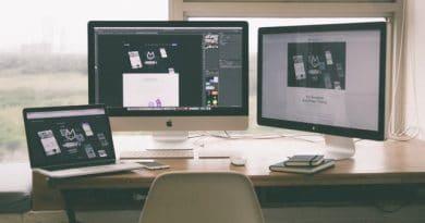 mengenal desktop
