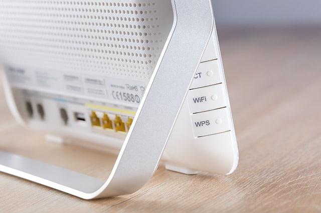 perangkat wifi