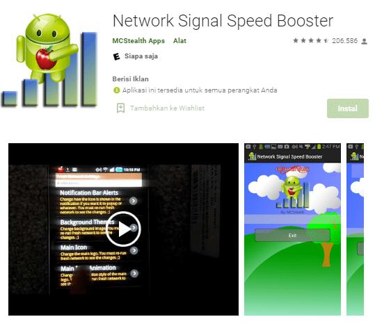 aplikasi penguat sinyal hp android