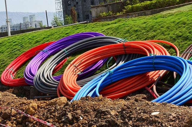 fiber optik adalah