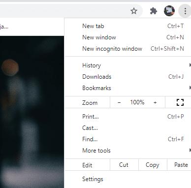 tutorial cara update chrome