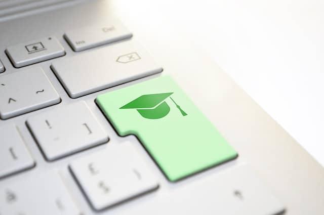 aplikasi untuk belajar online