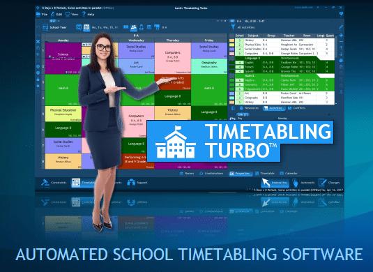 aplikasi pembuat jadwal pelajaran