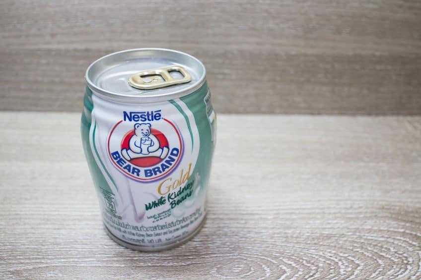 manfaat susu bear brand untuk wajah