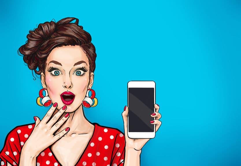 cara mengatasi data seluler tidak muncul telkomsel