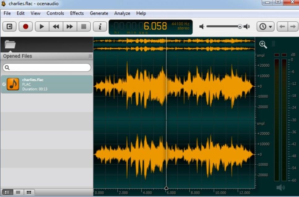 aplikasi edit suara untuk pc