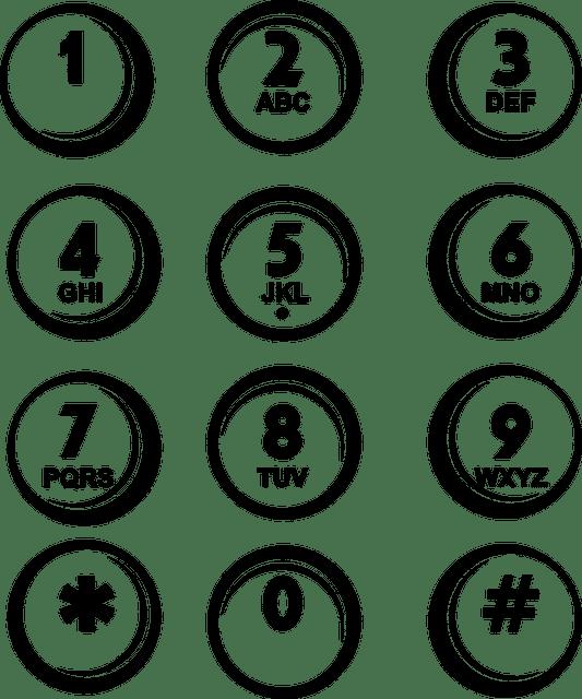 Manfaat Mengetahui Kode Prefix
