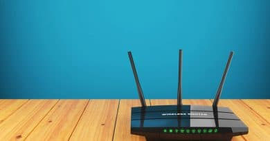 cara mengatasi wifi yang limited