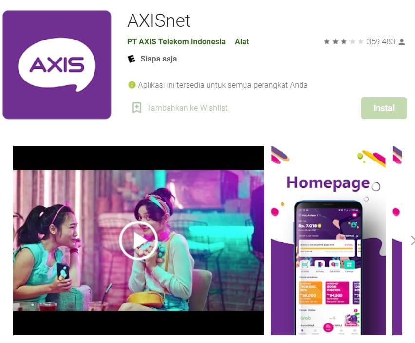 cara transfer pulsa axis ke telkomsel dengan aplikasi