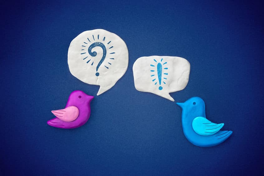 cara melihat trending twitter