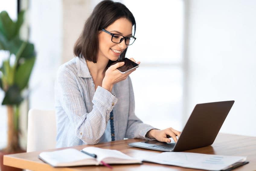 cara mengaktifkan voice typing di google docs
