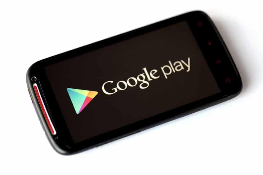 cara update aplikasi selain lewat playstore