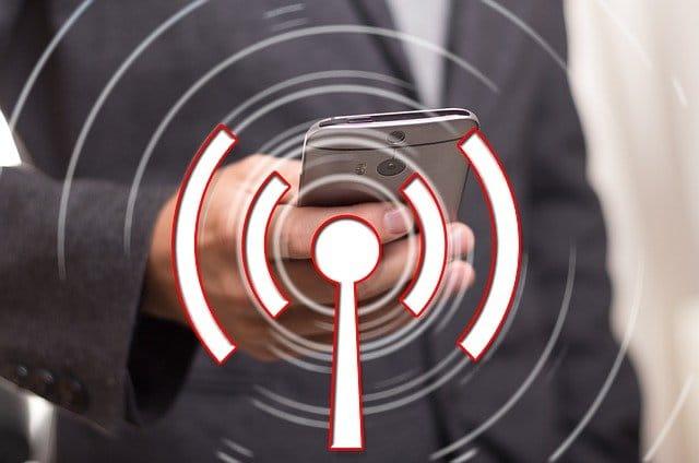 cara mengatasi jaringan wifi lemot di hp