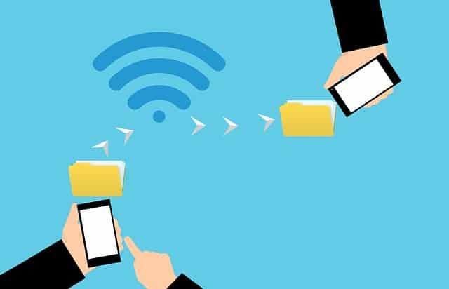 cara agar wifi tidak lemot di hp