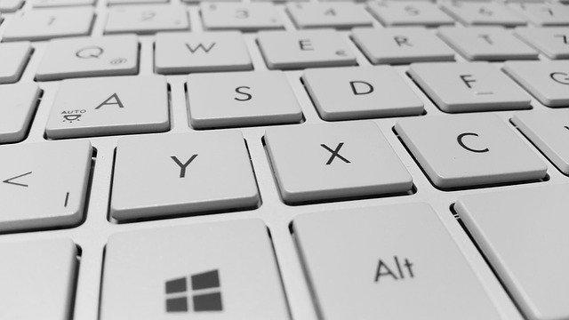 Cara Merawat Keyboard