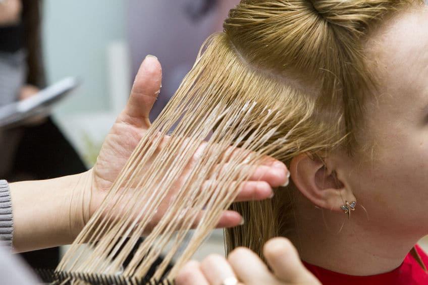 Langkah Mudah Cara Smoothing Rambut Sendiri