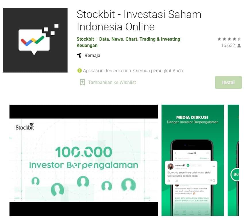 Stockbit