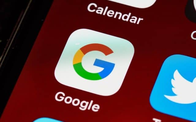 cara cek kapasitas google drive