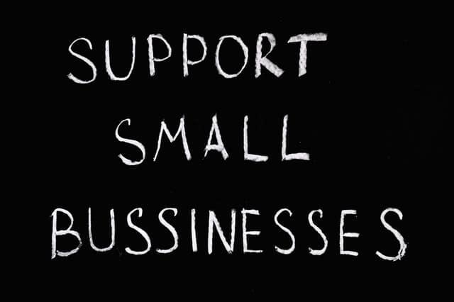 support umkm