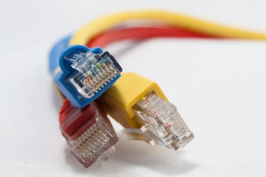 Sambungan Kabel Bermasalah