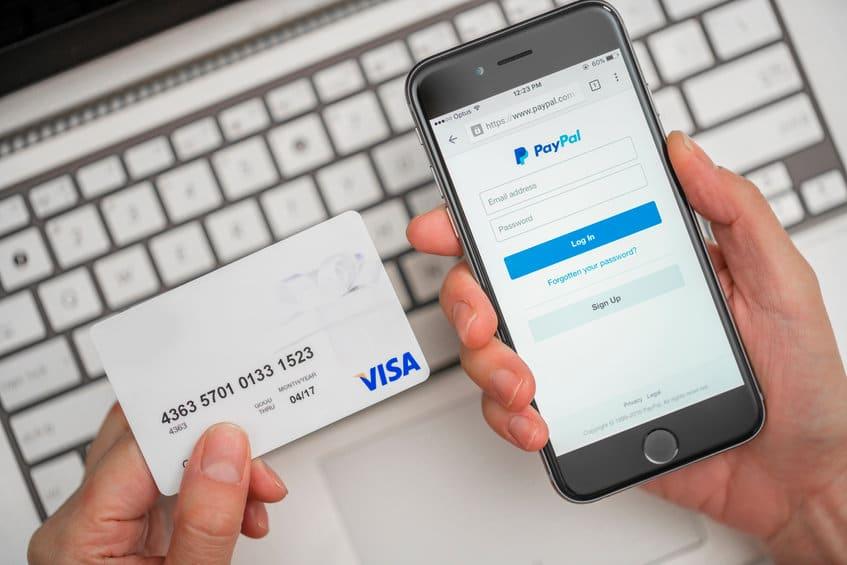 Beberapa Hal yang Perlu Diperhatikan Saat Mencairkan Dana Dari Paypal